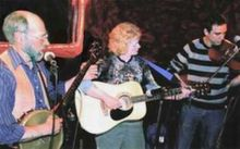 Chelsea String Band